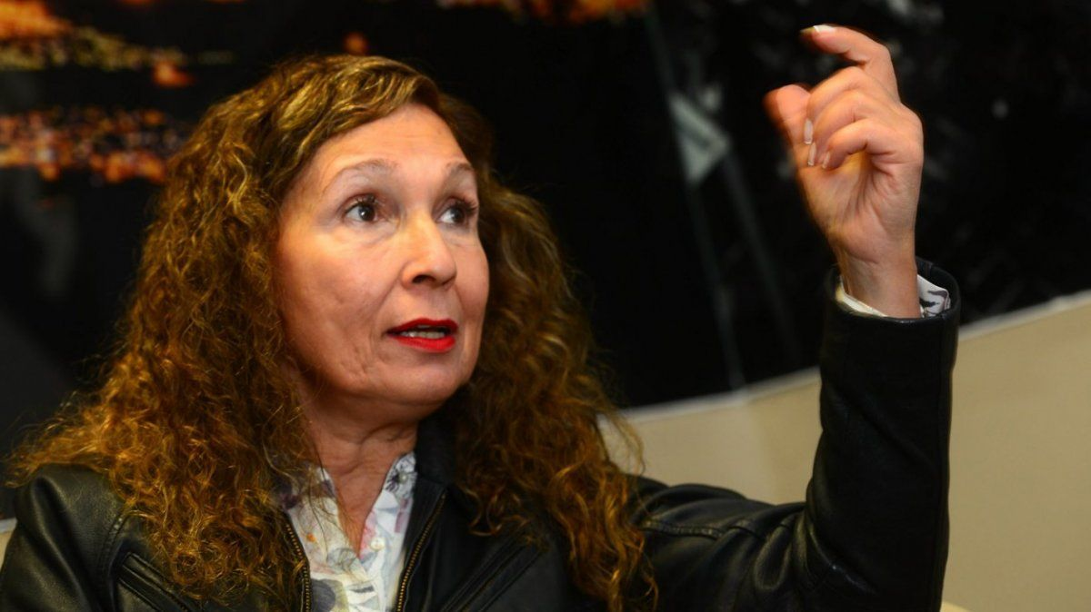 Patricia Fadel
