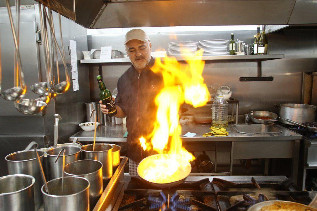 Mendoza, destino predilecto del turismo gastronómico