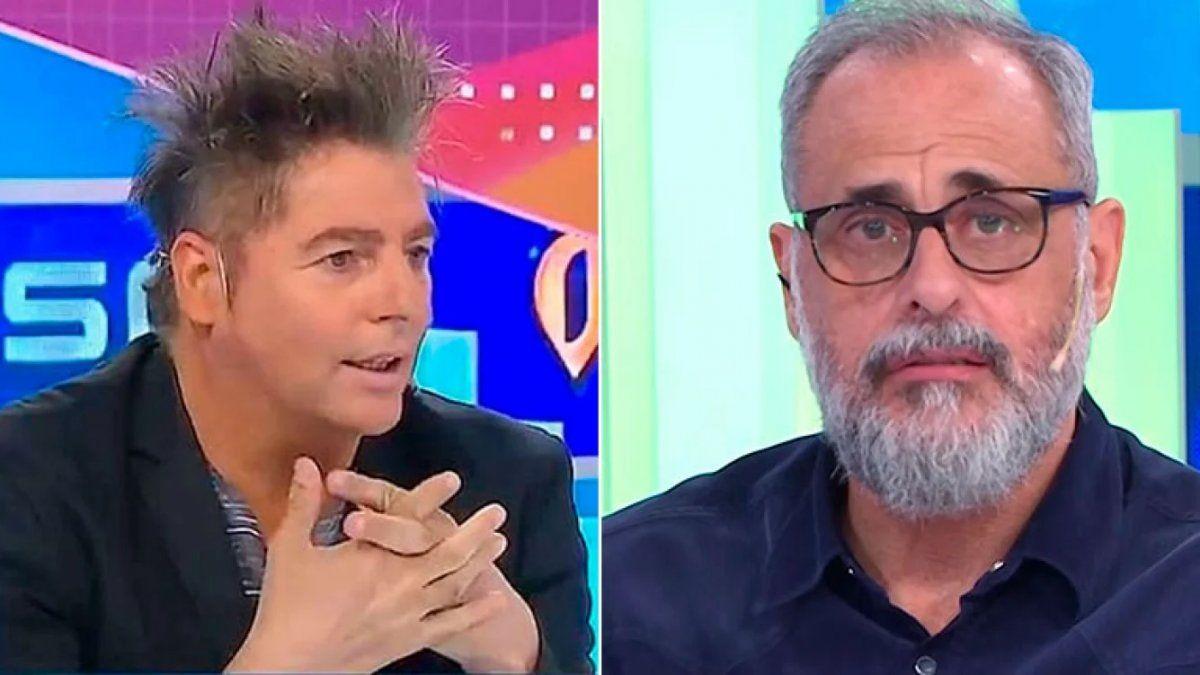 Jorge Rial le dedicó sentidas palabras a Daniel Ambrosino.