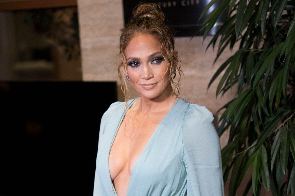 Jennifer López se compró una mansión en Miami