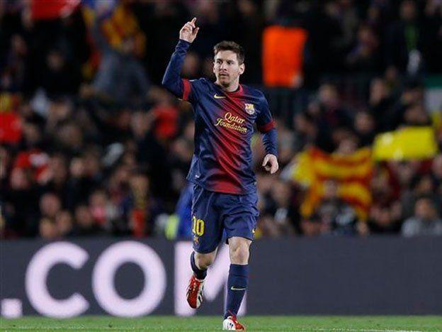 Al ritmo del Barça: se floreó, dio vuelta la serie y se metió en cuartos