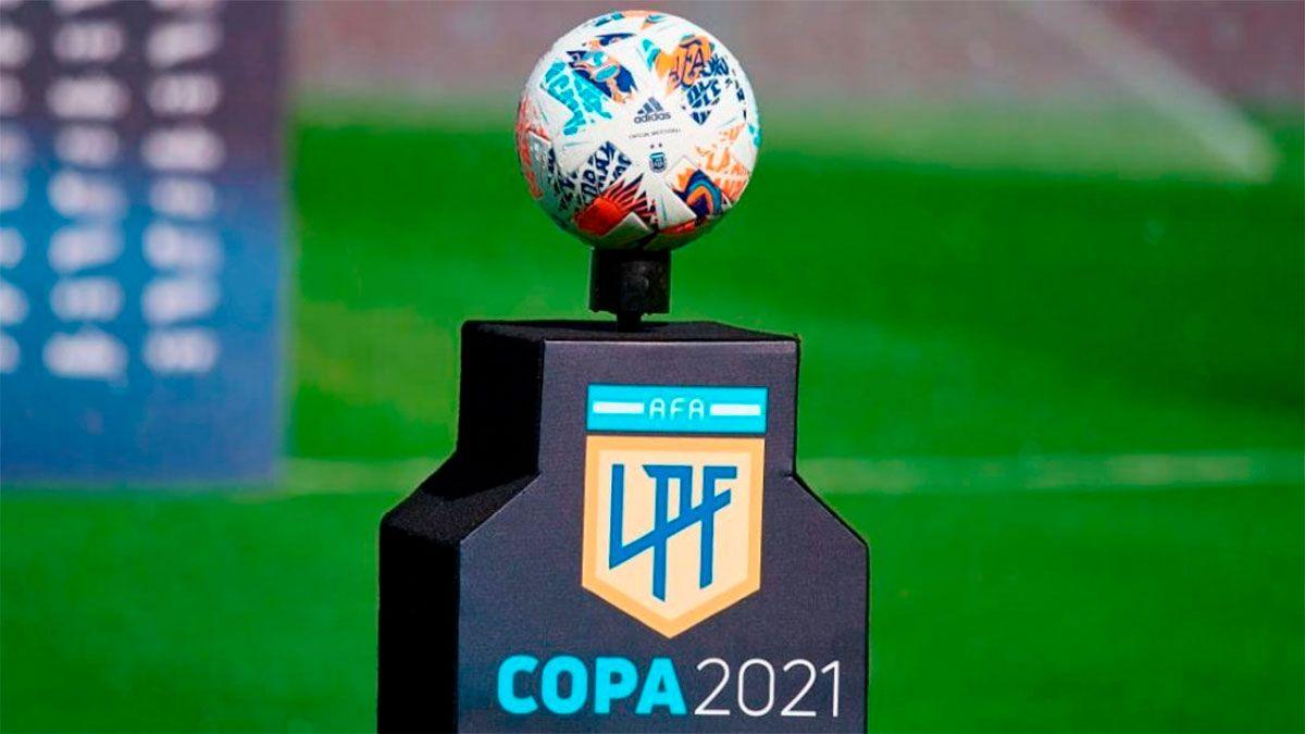 Copa de la Liga: cuándo y dónde se jugarán las semifinales