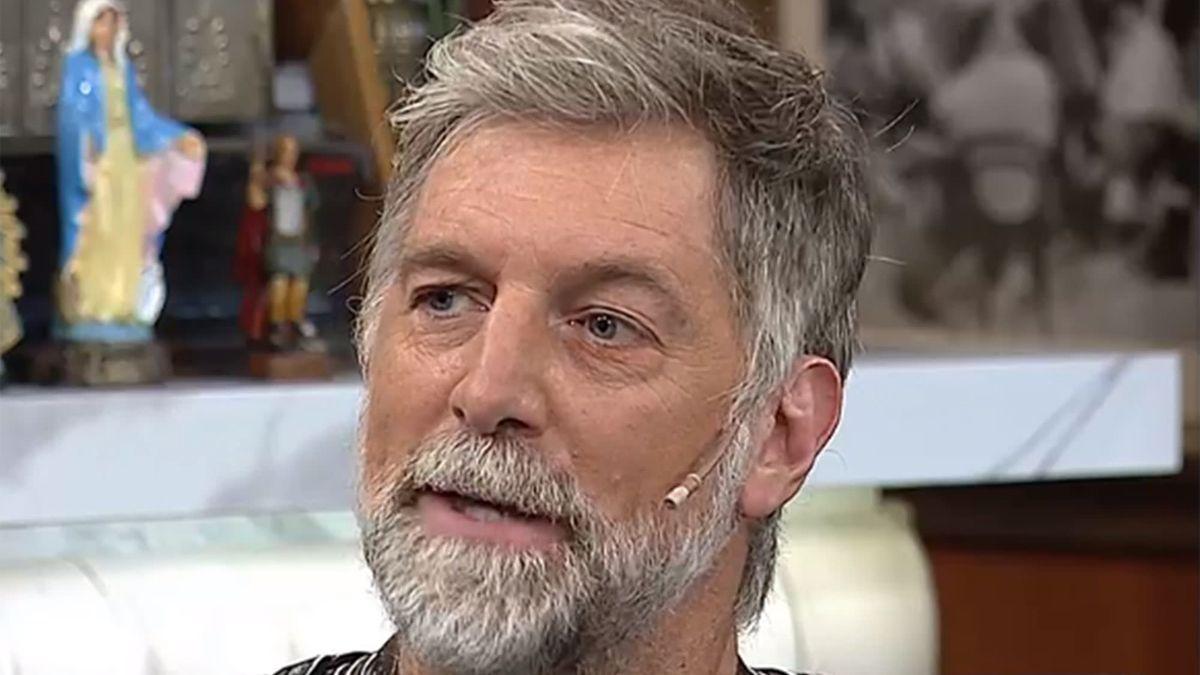 Horacio Cabak.