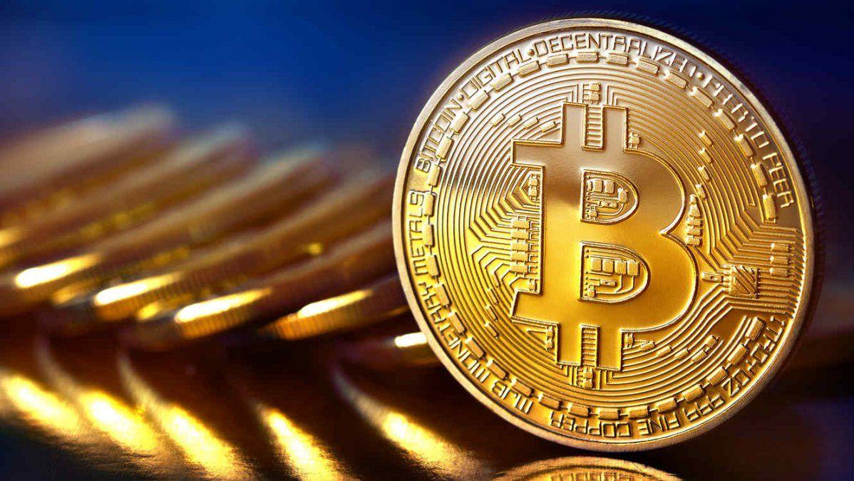 Bitcoin. La criptomoneda estrella.