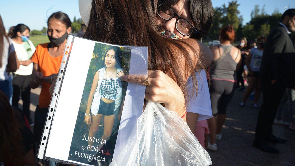 El femicidio de Florencia Romano podría llegar a juicio en febrero o marzo. Arancibia arriesga pena perpetua.
