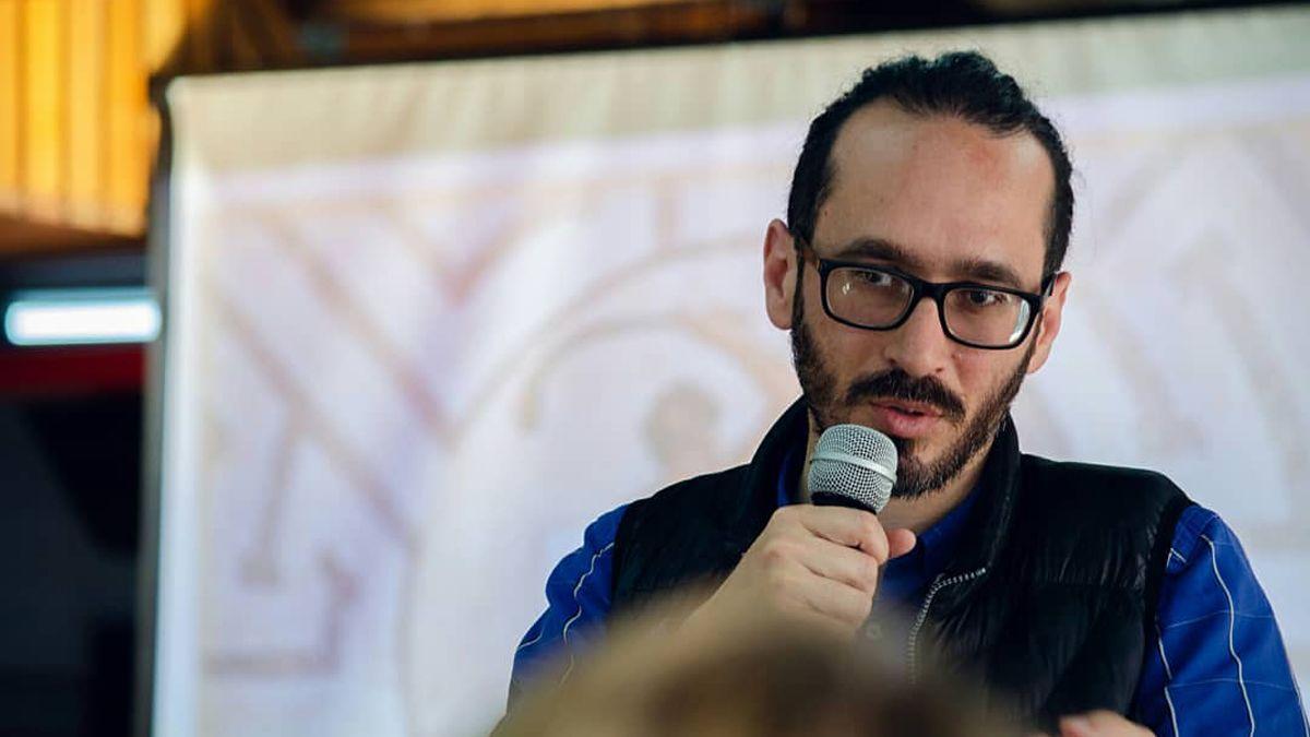 Sebastián Henríquez fue sobreseído por la Justicia tras una denuncia de abuso sexual. Podría volver a ser el secretario general del SUTE.