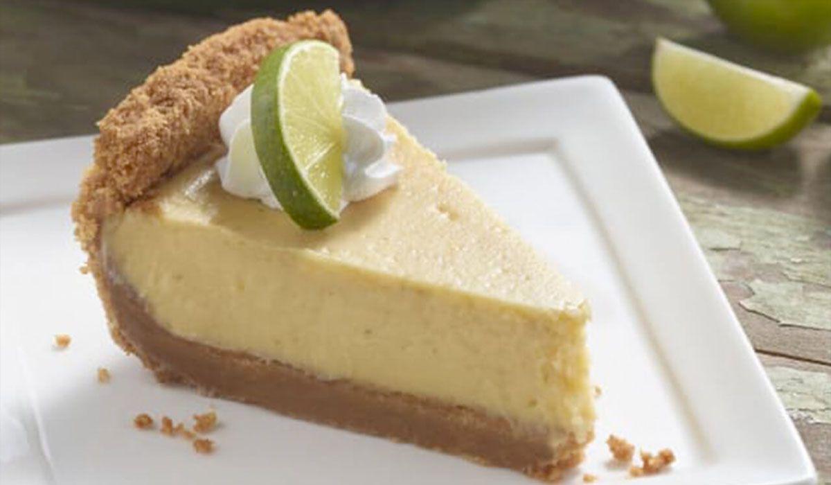 El paso a paso para hacer una tarta de limón: una de las recetas fáciles y ricas