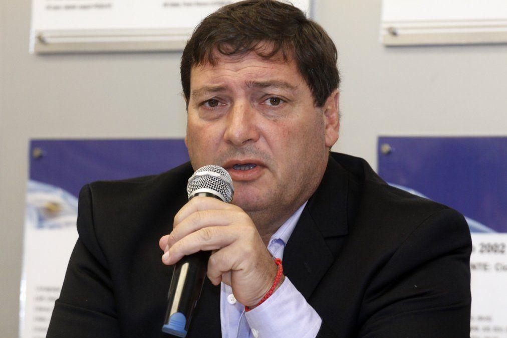 Omar Parisi