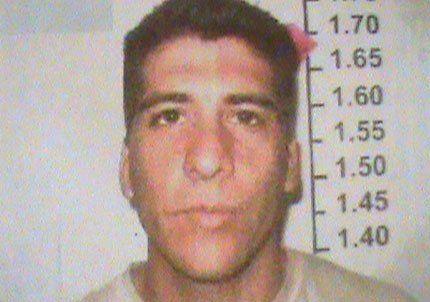 Cayó El Gato, señalado como el líder de una banda narco en Mendoza