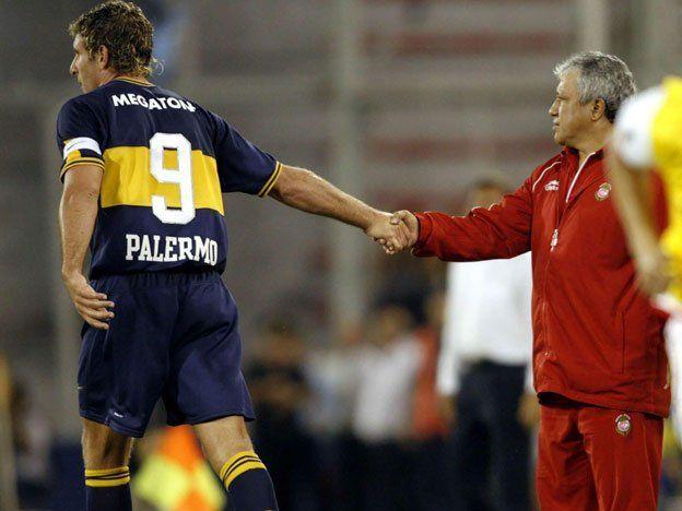 Independiente recibe a Godoy Cruz
