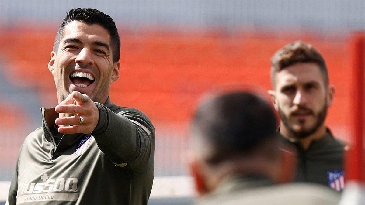 La Liga de España ya tiene día y hora de definición