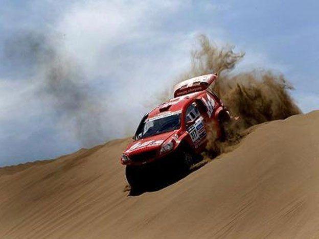 El Dakar 2014 arranca desde Rosario, suma a Bolivia y deja afuera a Perú