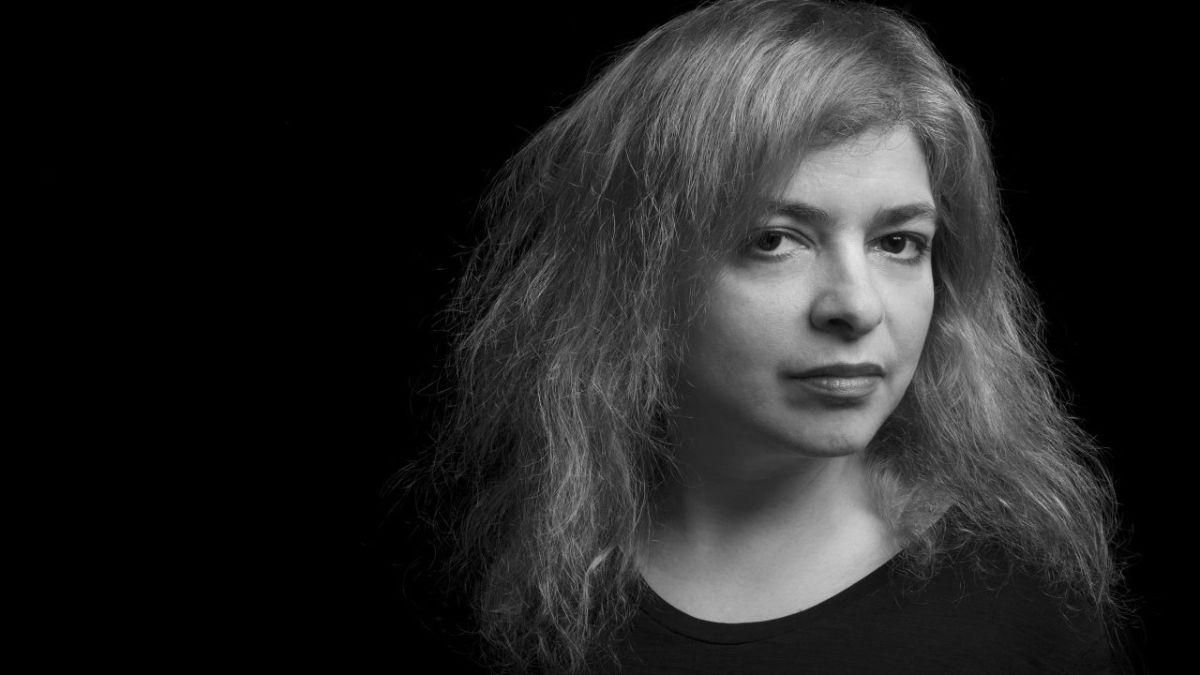 Mariana Enríquez tendrá acargo la charla de la jornada de apertura de la Feria del Libro 2020