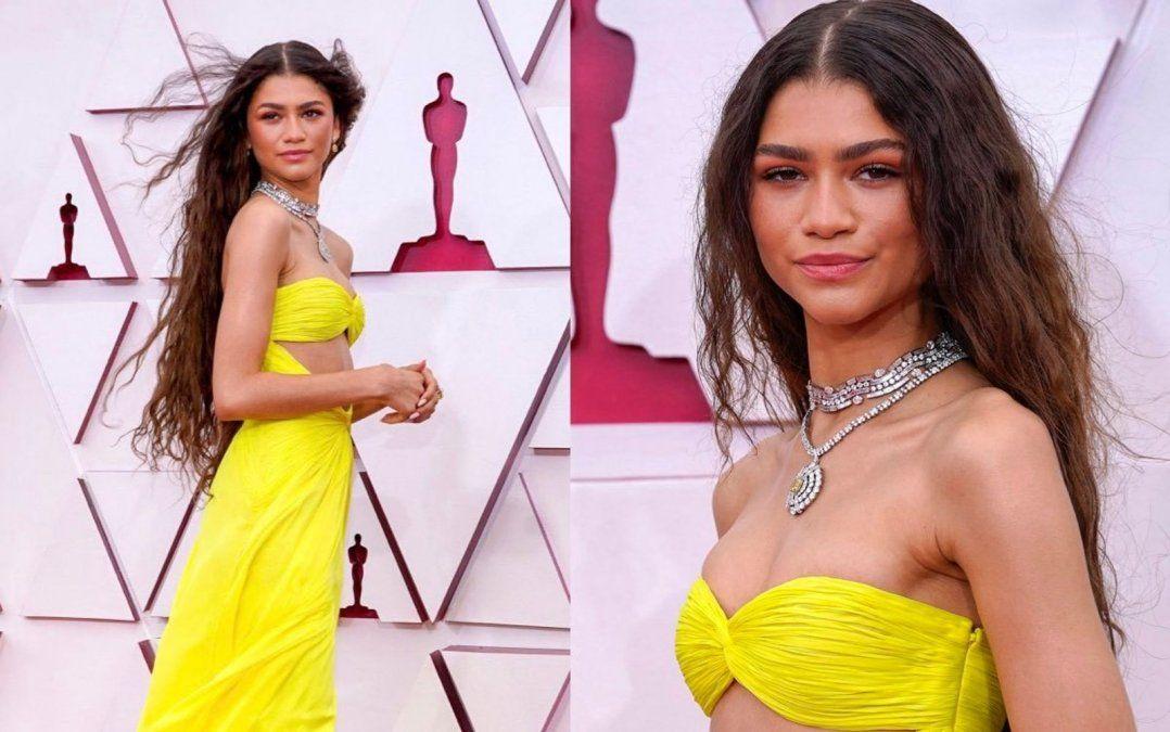 Premios Oscar 2021: Los 5 looks de los que habló el mundo