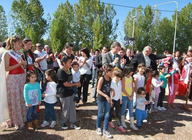 Veintiseis casas del barrio Smata IV ya tienen dueños
