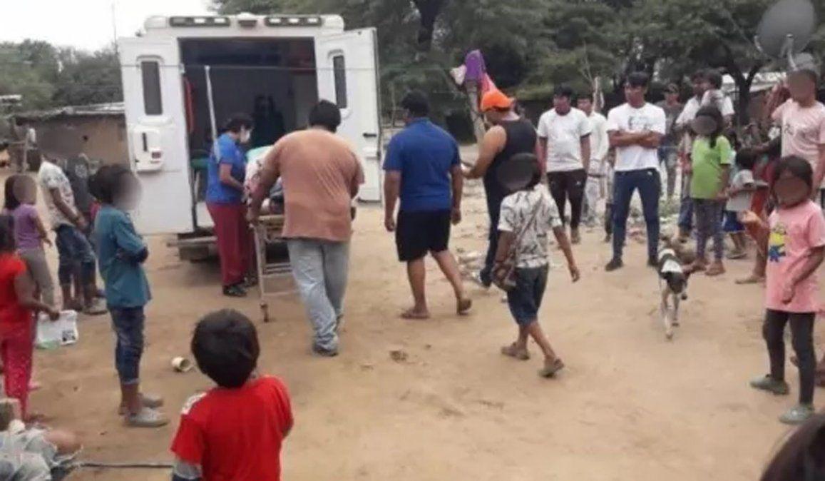 Violaron a una nena wichí y huyeron por la frontera