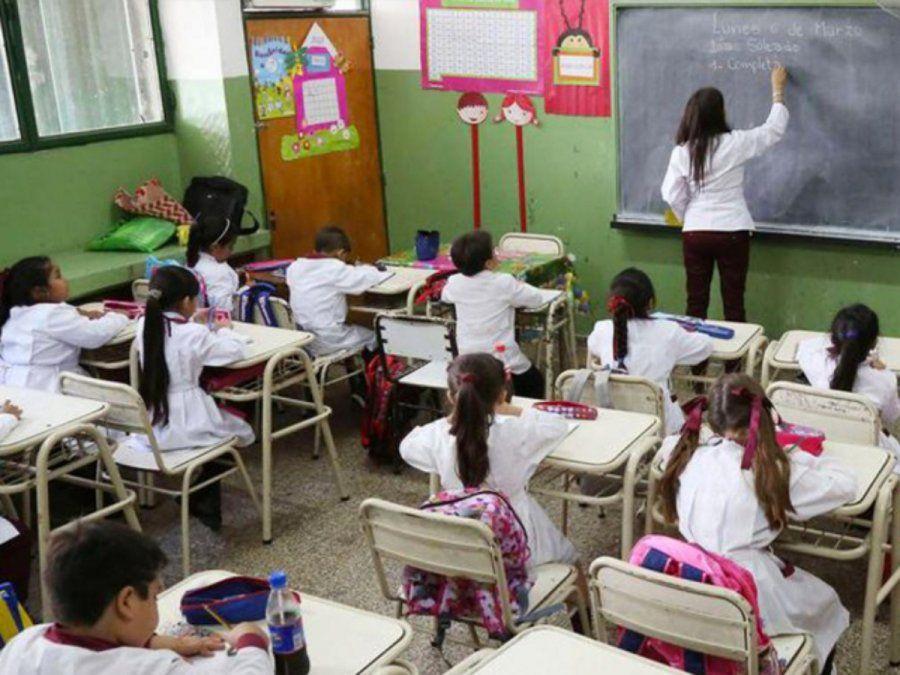 Educación: tres programas para reducir la desigualdad
