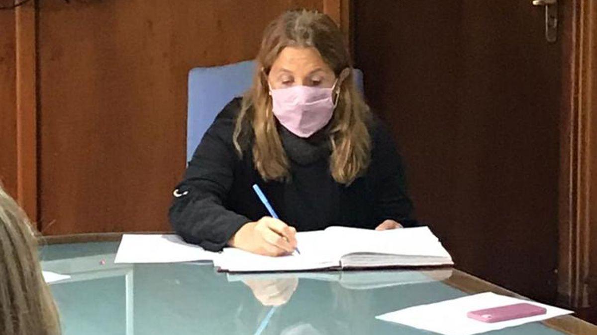 Claudia Najul