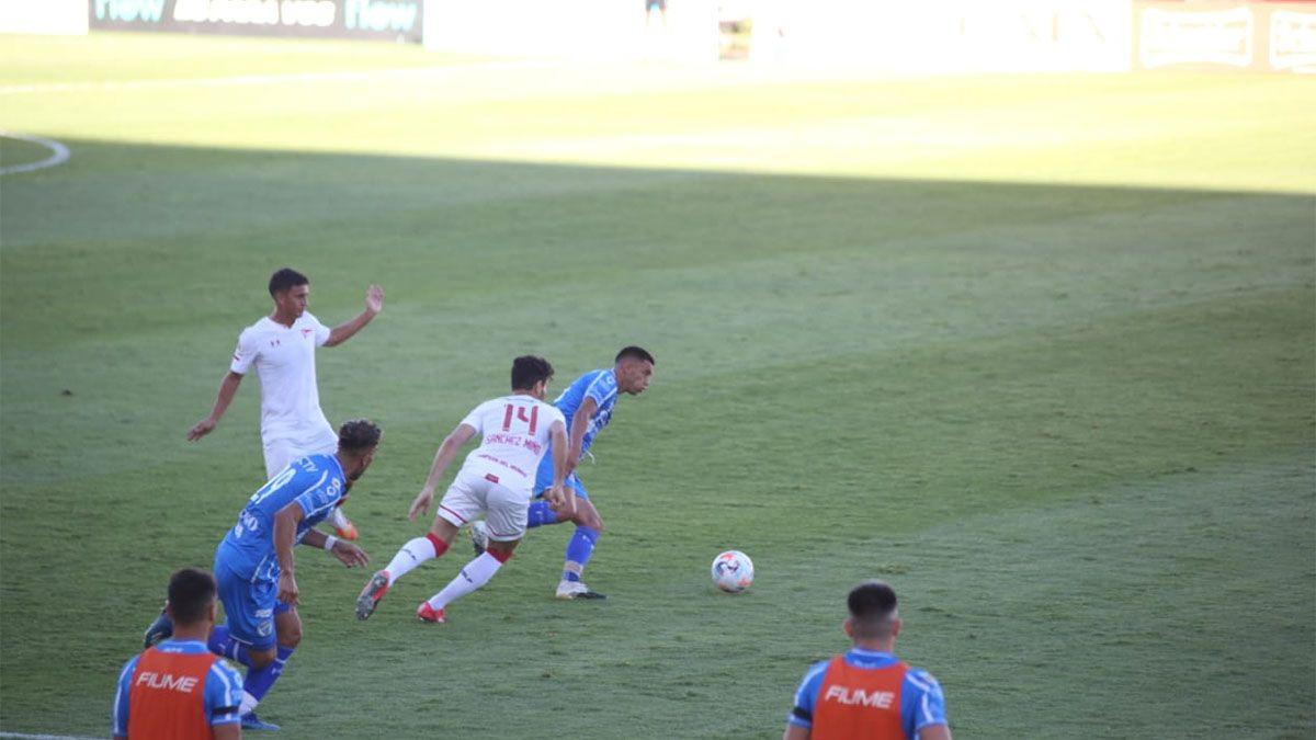 Godoy Cruz deberá mejorar en el próximo partido