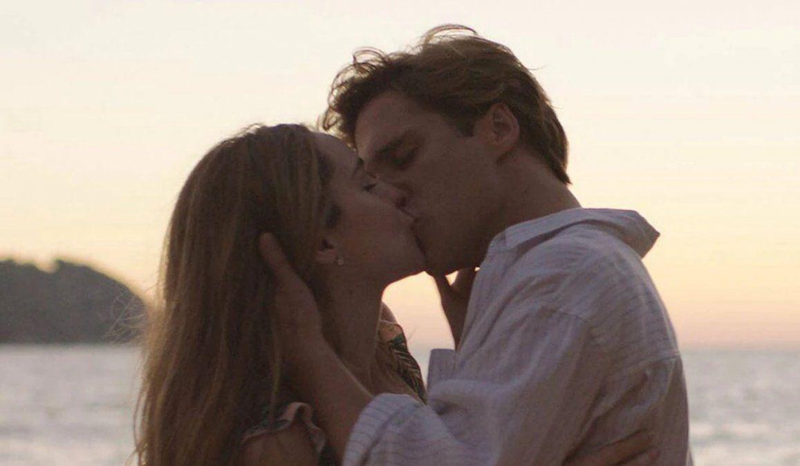 Quién es Érika, el gran amor de Luis Miguel en la serie