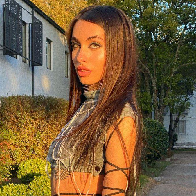 María Becerra, la talentosa millonaria que la rompió en Showmatch