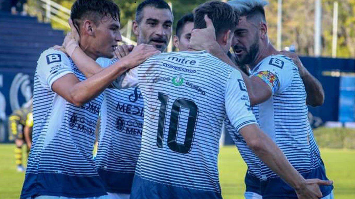 Independiente Rivadavia vs. Güemes: hora, TV y formaciones