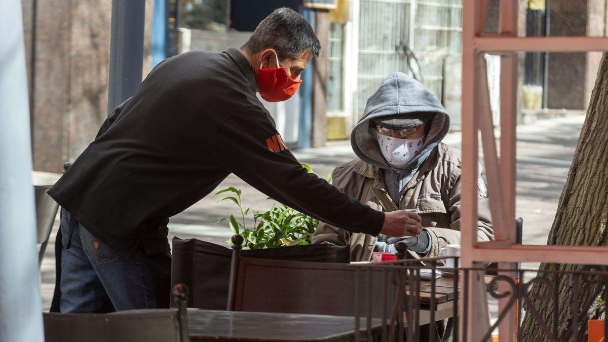 Coronavirus en Mendoza: la provincia sigue en fase de distanciamiento y habrá nuevas restricciones