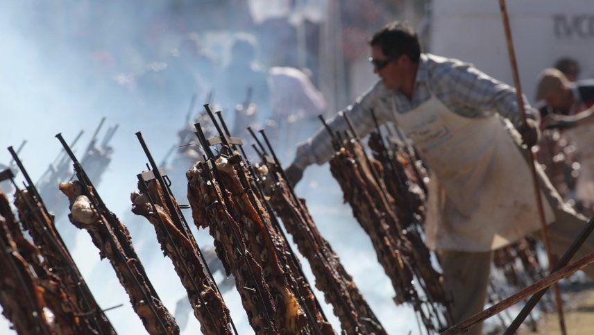 Ganaderos le reclamarán a Cornejo herramientas para el desarrollo del Sur
