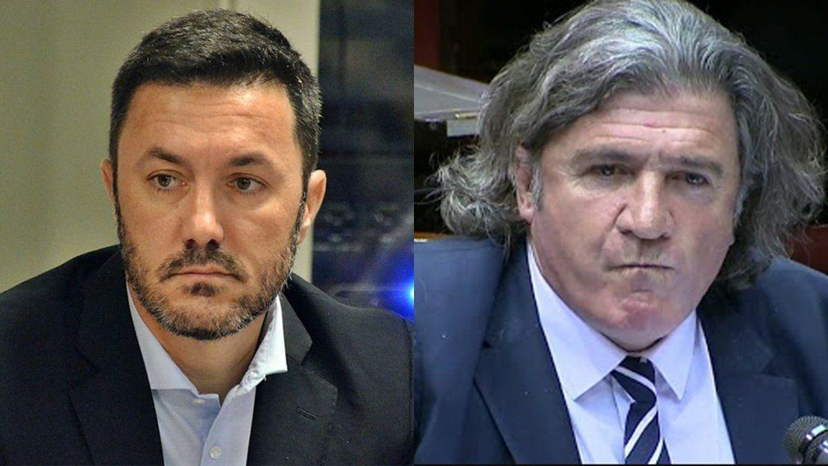 Los diputados nacionales Luis Petri y José Luis Ramón protagonizaron un duro cruce por la posibilidad de compra de vacunas para las provincias.