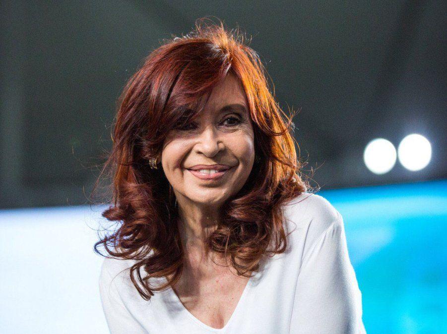 El gesto de Cristina Kirchner con Rodríguez Larreta