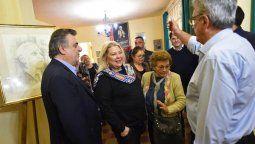 En Alta Gracia declaran persona no grata a Lilita Carrió