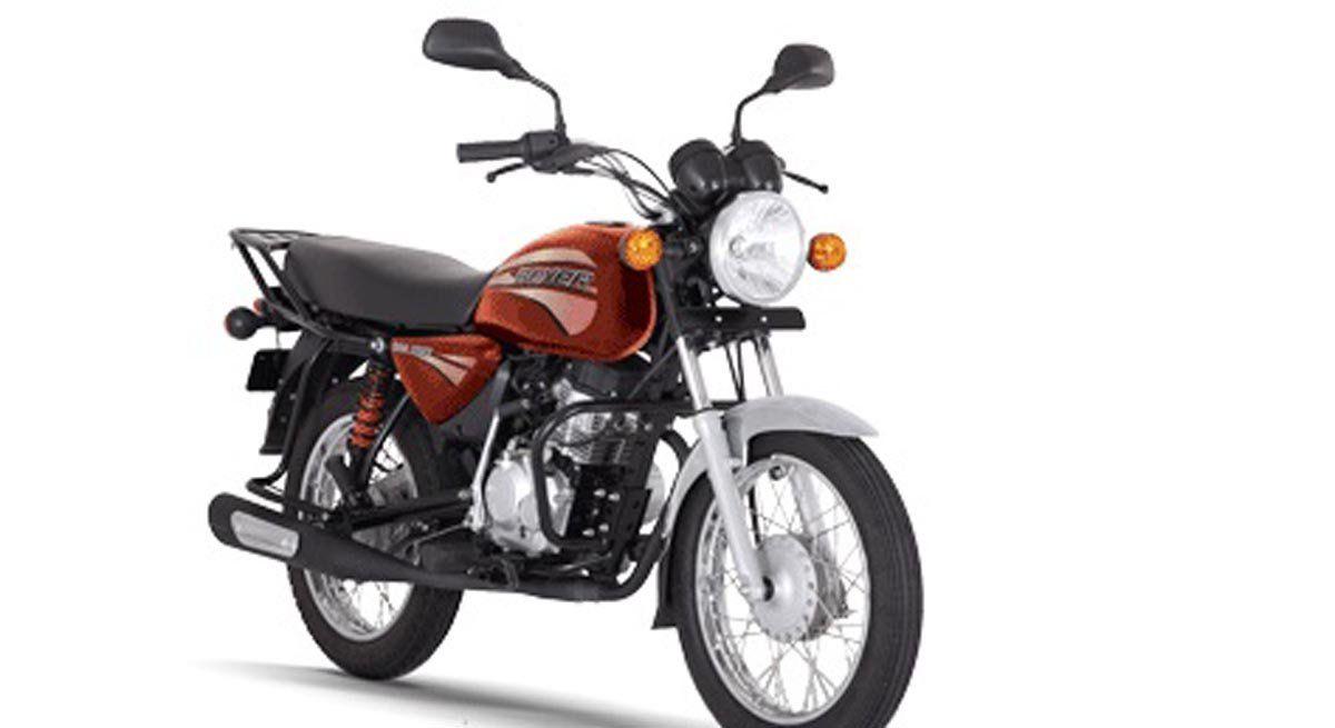 De cuánto son los montos de las cuotas para comprar motos