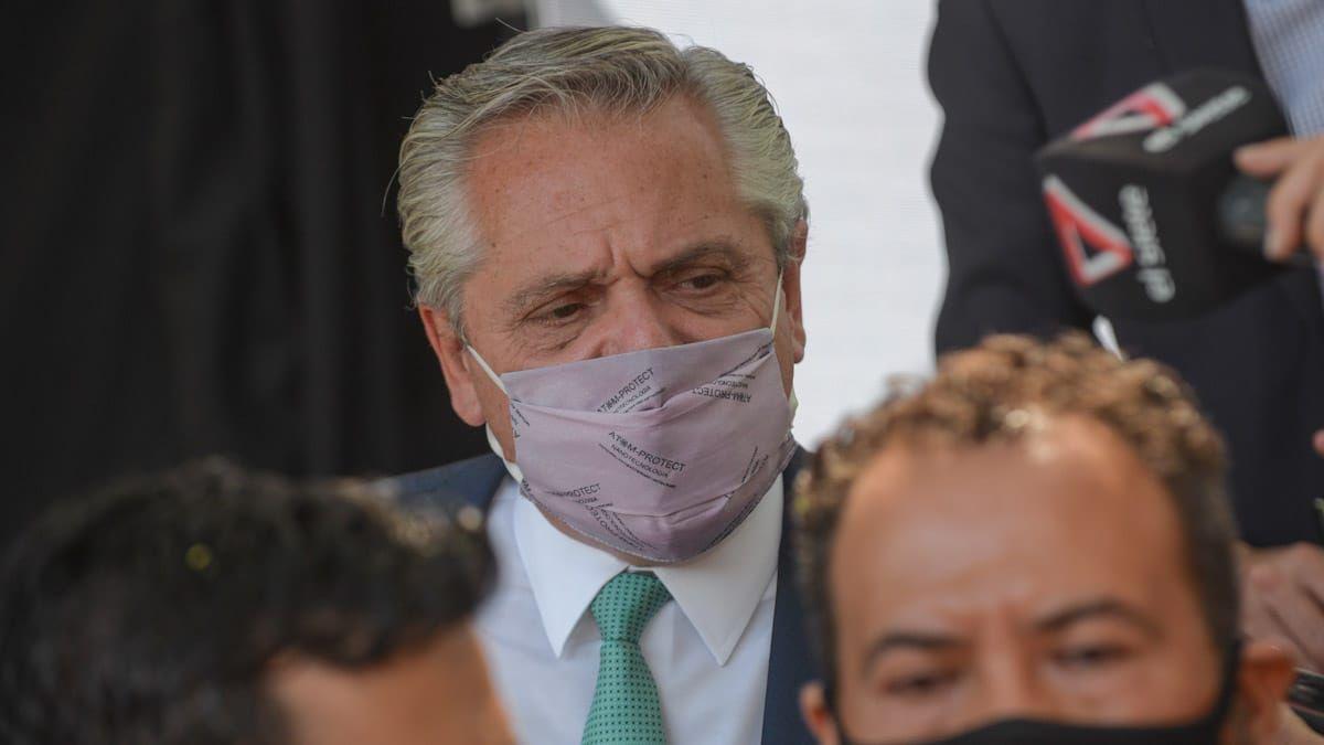 Alberto Fernández buscará que los gobernadores decidan cierres