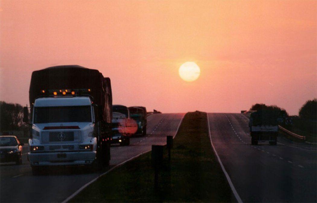 Alberto Fernández oficializó la decisión de que Vialidad Nacional recupere la administración de Corredores Viales Nacionales
