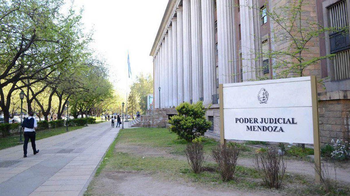 Terminó el Jury de Enjuiciamiento contra María Fernanda Sarcinella.