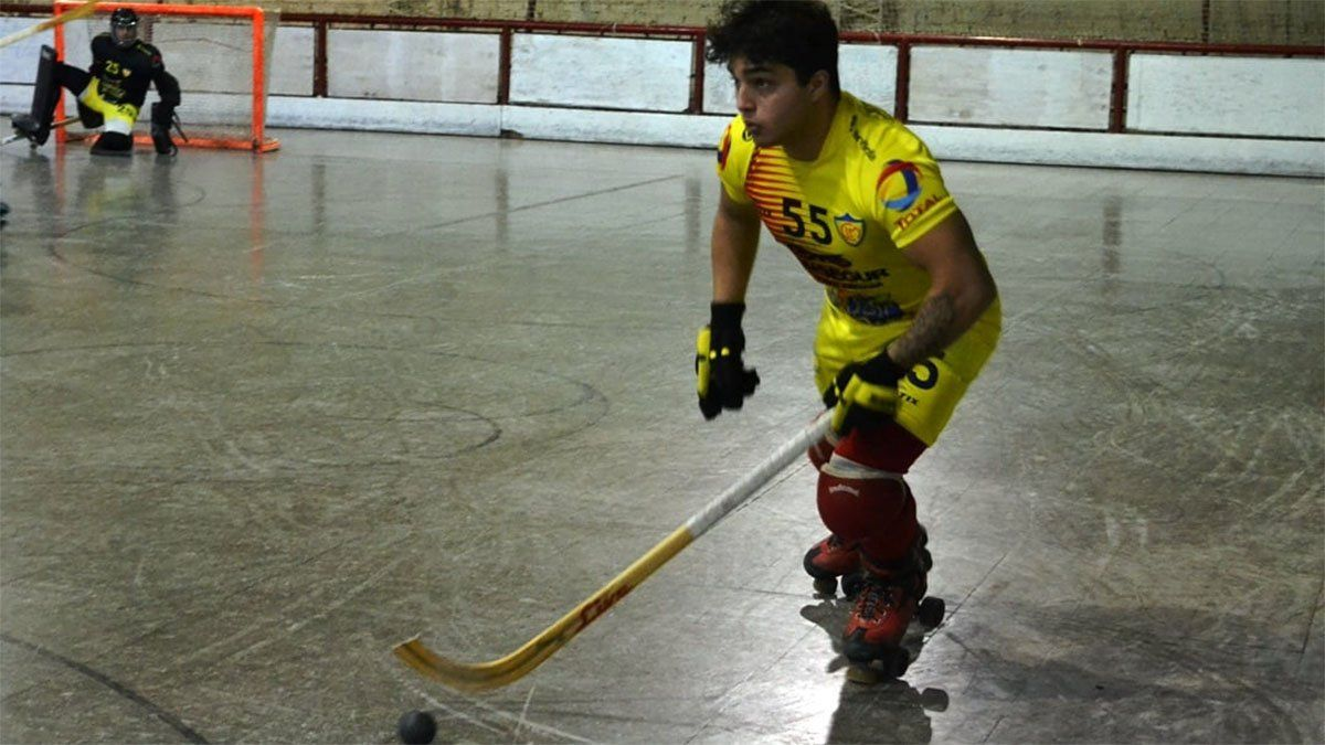 Todas las estadísticas del Apertura de hockey