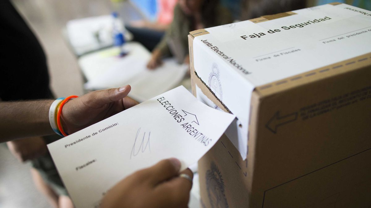 Dónde voto: el padrón electoral cambió para las Elecciones 2021. Las medidas sanitarias también serán especiales.