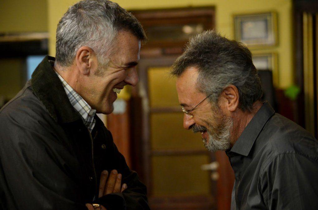 Martínez, de la Serna y El ciudadano ilustre aspiran a los premios Goya