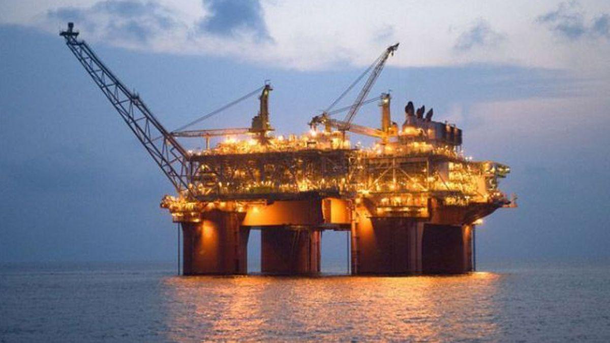 YPF explorará el mar argentino para el explotación de hidrocarburos.