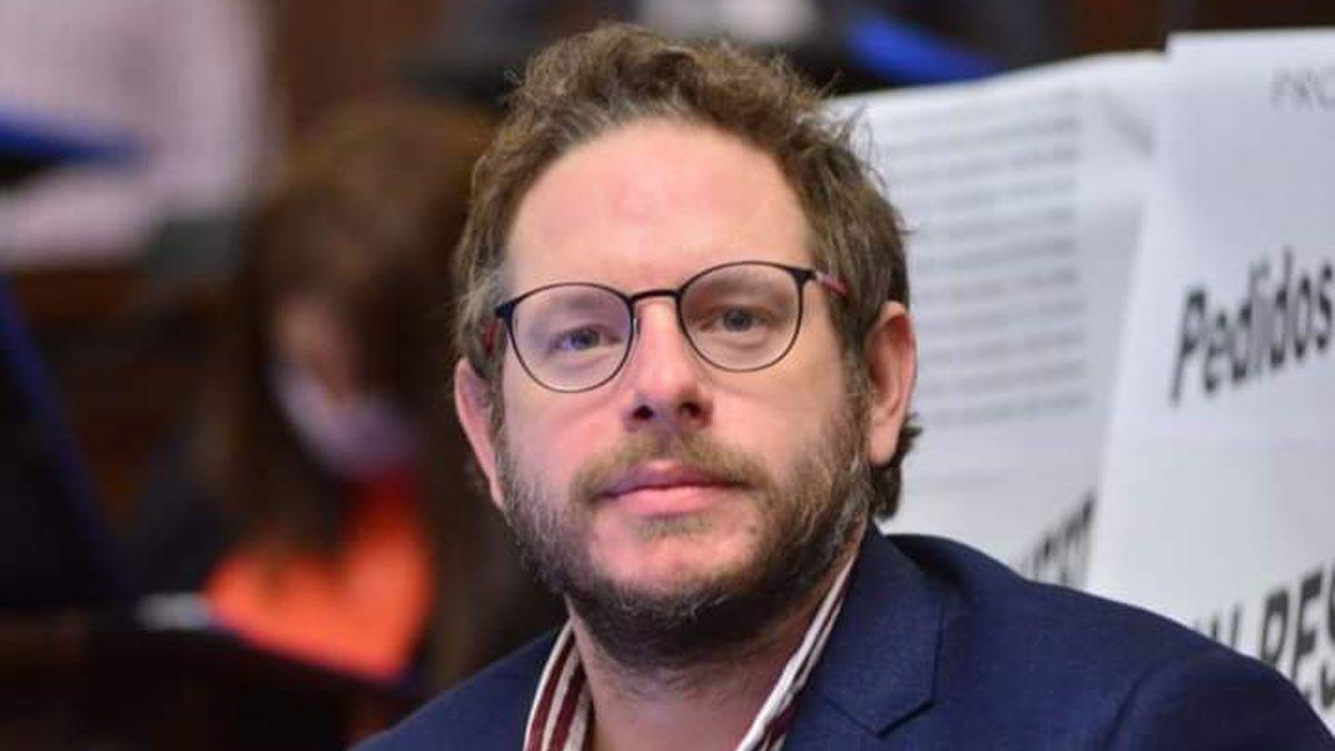 Lucas Ilardo ya no será jefe de campaña del peronismo local tras las PASO 2021