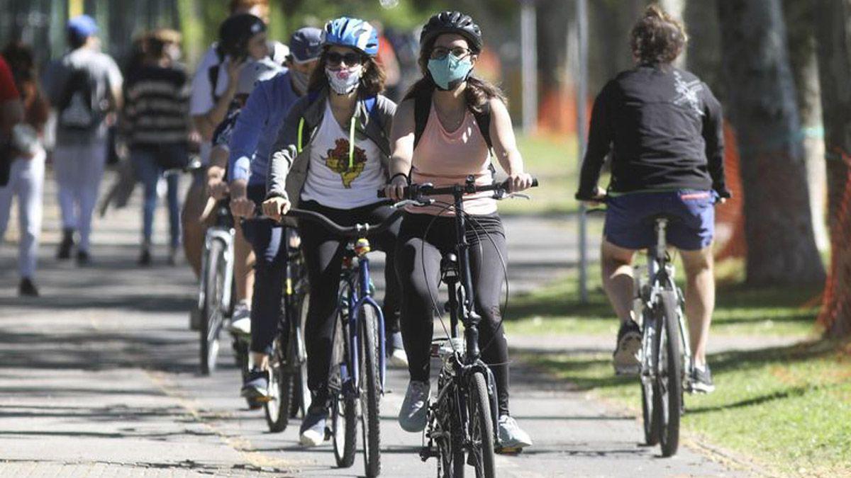 En Mendoza no habrá toque de queda ni se establecer restricciones a la circulación.