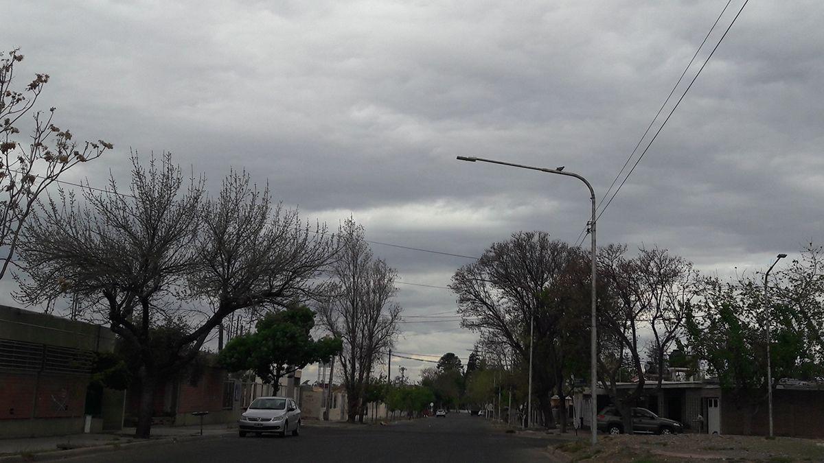 Pronóstico del tiempo: las tormentas empezarán en Buenos Aires y llegarán a Mendoza