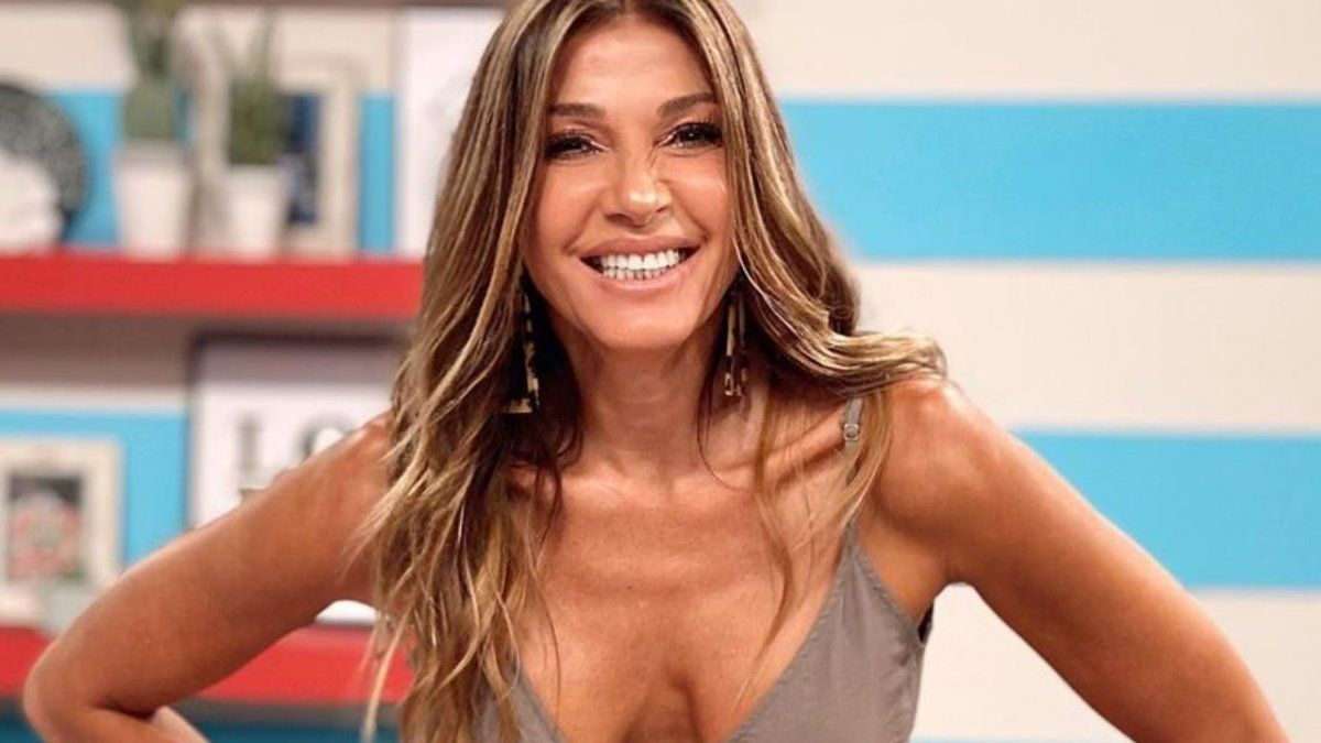 La impactante foto de Cathy Fulop en bikini a los 55 años y sin photoshop desde Miami