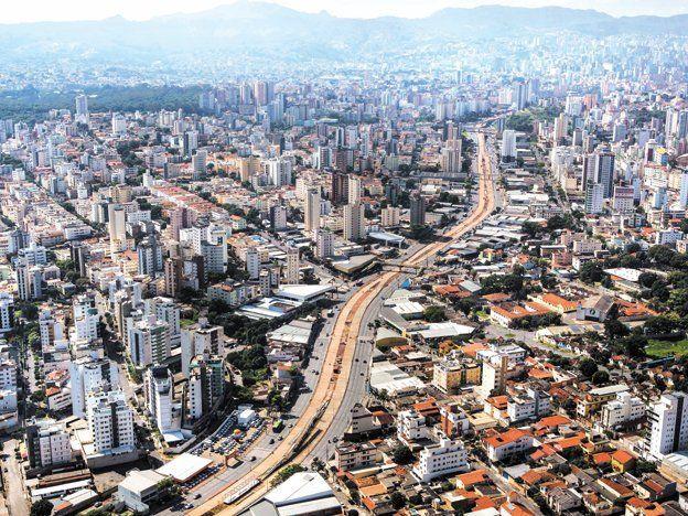 Belo Horizonte, un destino cargado de rica historia