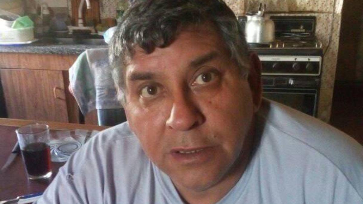 Cipriano Humberto Pérez tenía 59 años