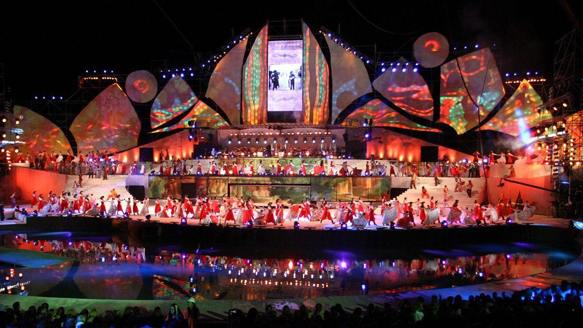 La Fiesta de la Vendimia será virtual el próximo 6 de marzo.