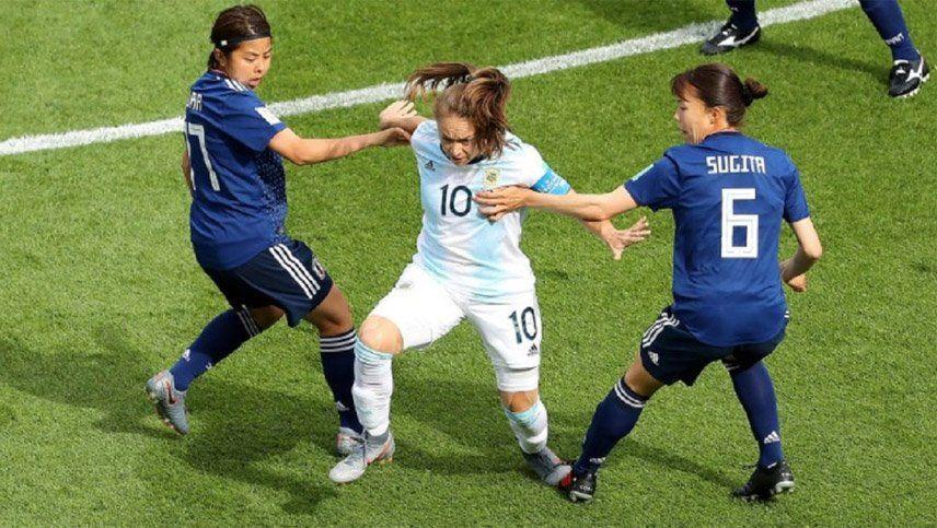 El Mundial femenino de fútbol superó los 1.000 millones de espectadores