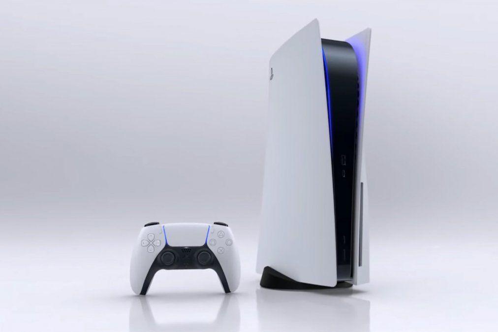 La PlayStation 5 llegará al país el mes próximo.