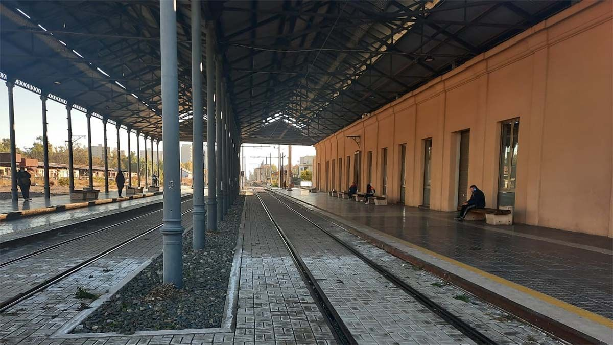 Demoras del metrotranvía: a qué se deben