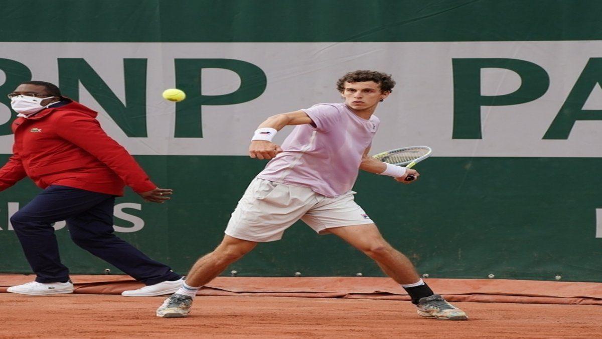 Roland Garros: tres argentinos avanzan en la qualy